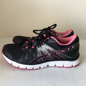 Asics Gel Unifire TR # S456L black athletic shoes